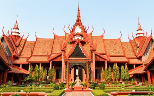Phnom Penh Photo
