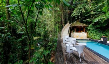 Bali Tour the Perfect Honeymoon Destination