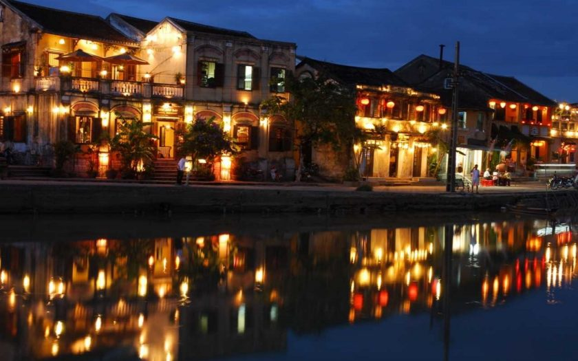 Hoi An - Ancient City
