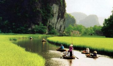 Welcome To Vietnam Tours