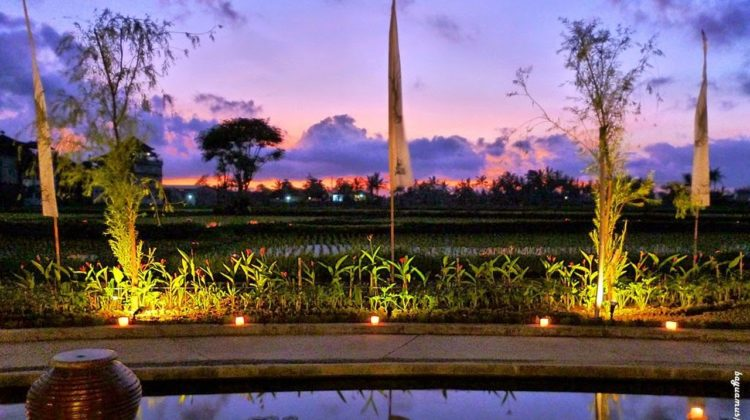 Attractions of Bali