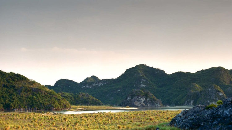 Cat Ba Island suitable for family trip