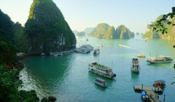 THINGS to try and do IN NORTHERN VIETNAM